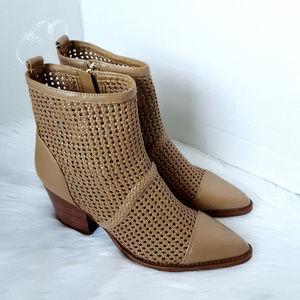 Sam edelman elita ankle boots size 8M